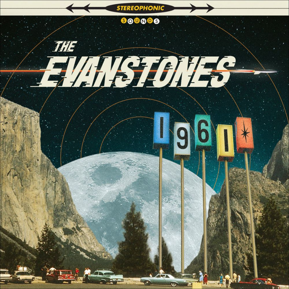 The Evanstones-1961
