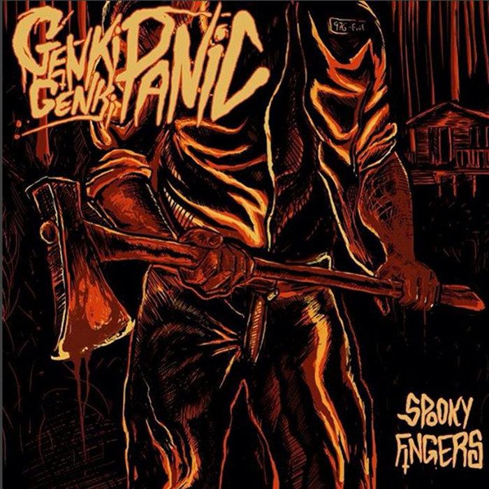 Genki Genki Panic - Spooky Fingers