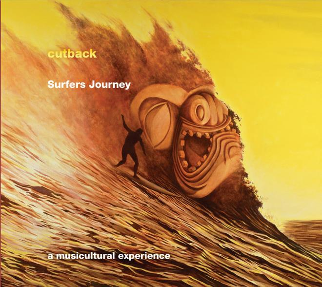 Cutback - Surfers' Journey