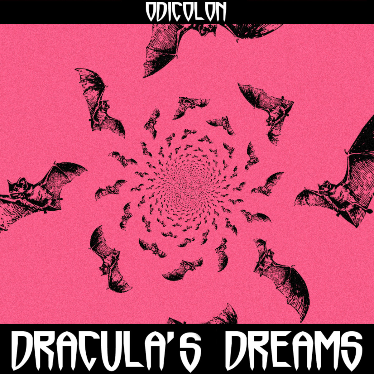 Odicolon - Dracula's Dreams