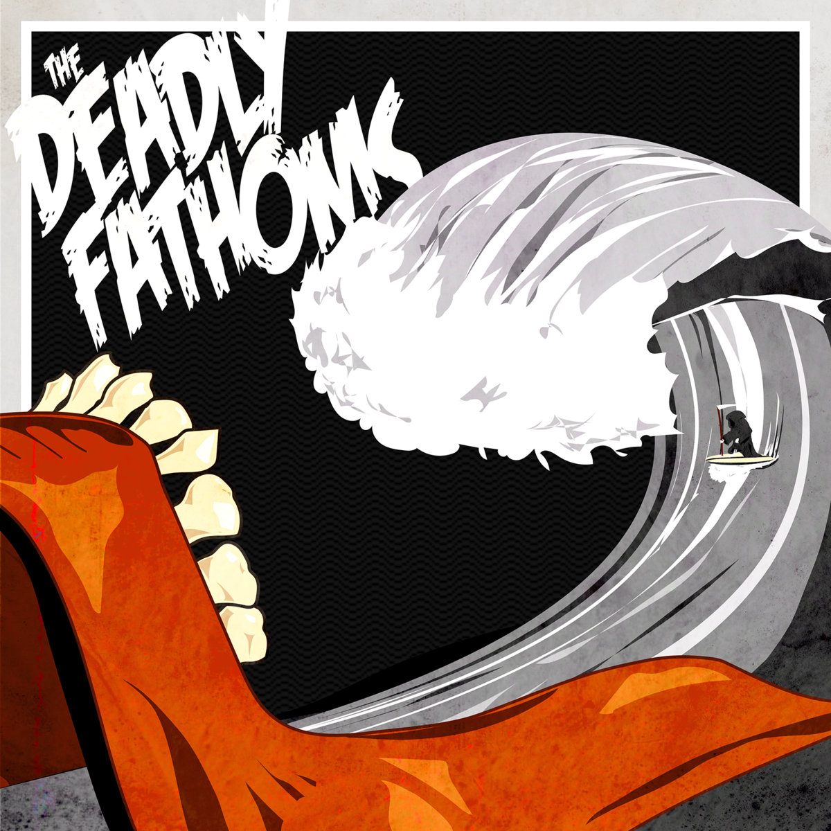 The Deadly Fathoms - The Deadly Fathoms