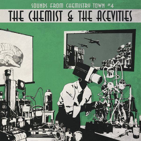 The Chemist and the Avevities - Sounds from Chemistry Town #4