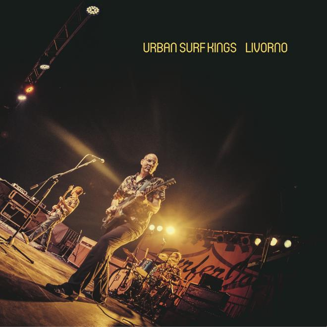 Urban Surf Kings - Livorno