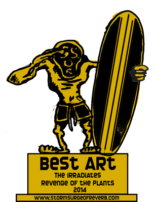 Best Art Gremmy 2014