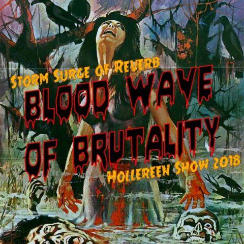Blood Wave of Brutality