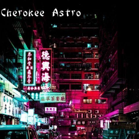 Cherokee Astro - s/t