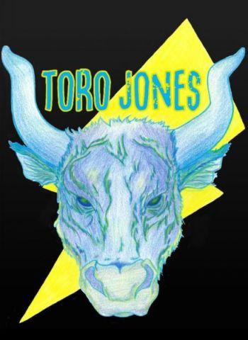 Tor Jones - Toro Jones EP