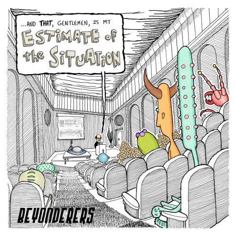 The Beyonderers - Estimate of the Situation