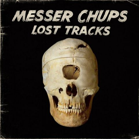 Messer Chups - Lost Tracks
