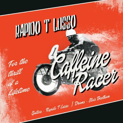 Rapido T Lusso - Caffeine Racer EP