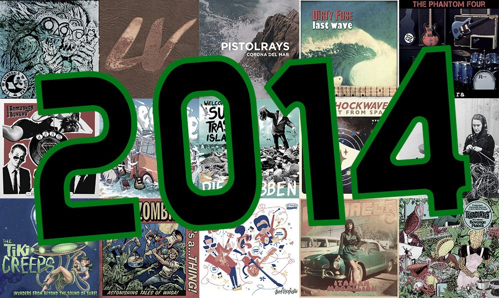 Everything in 2014