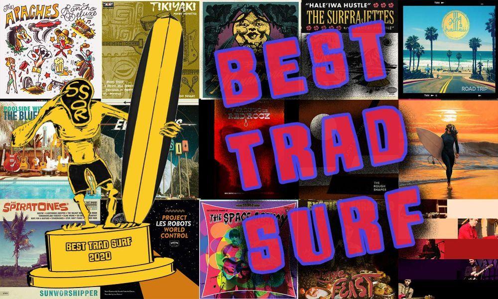 Best Trad Surf