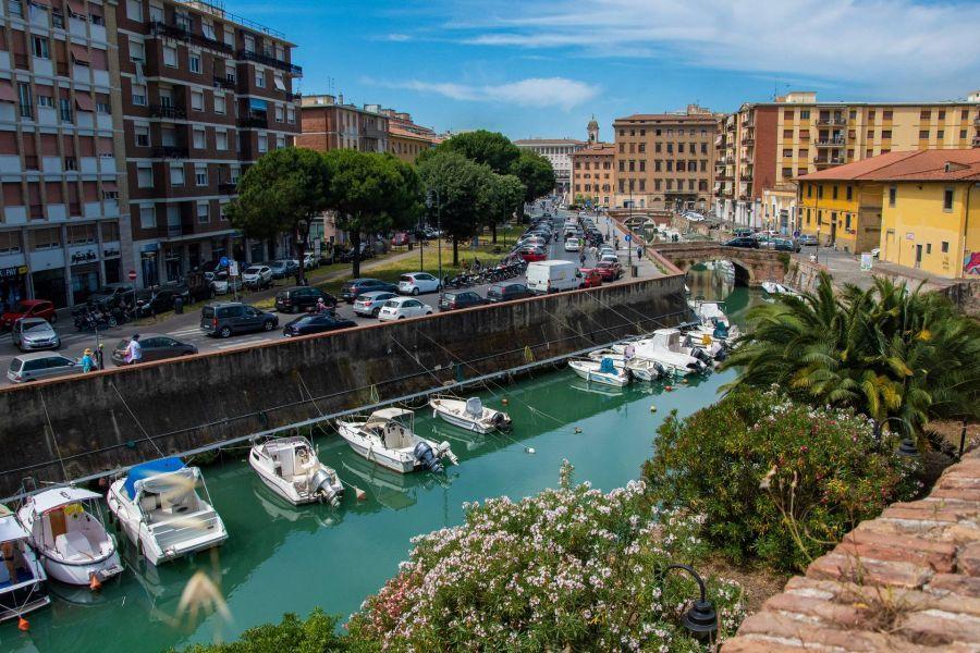 Livorno, Italy