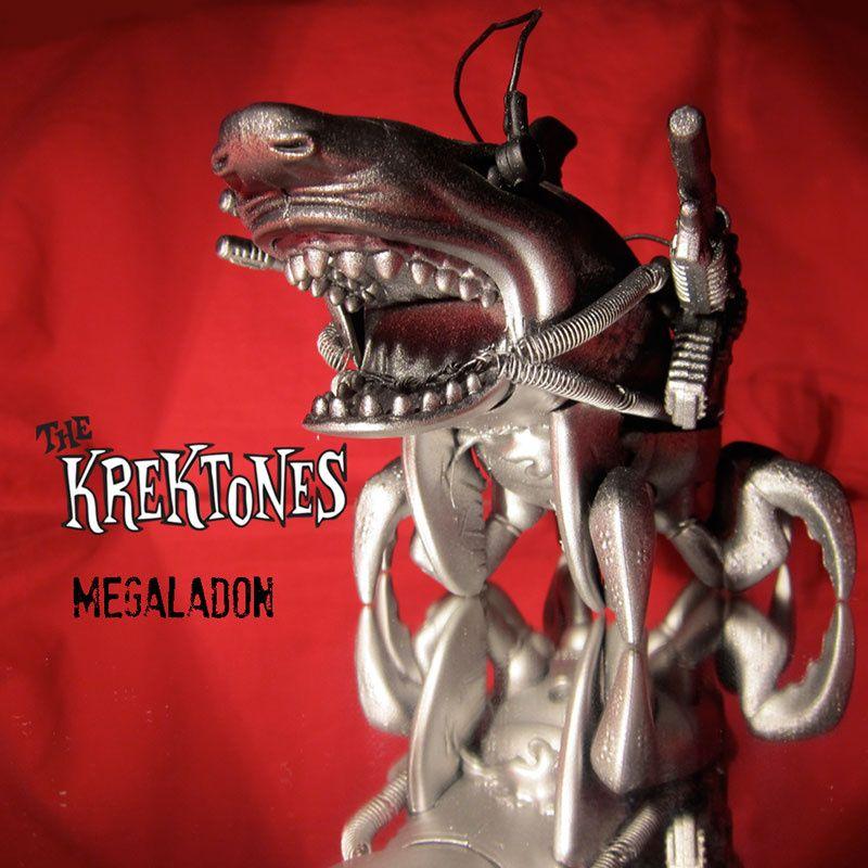 Krektones - Megaladon