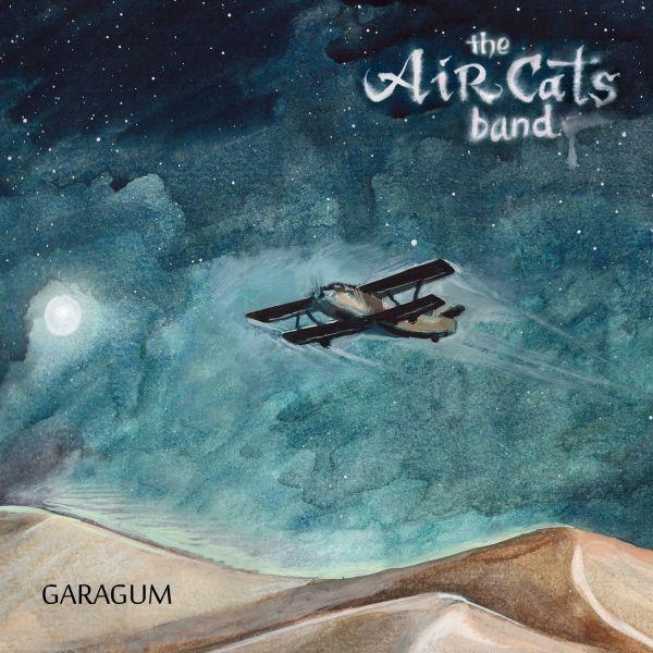 Air Cats Band - Garagum