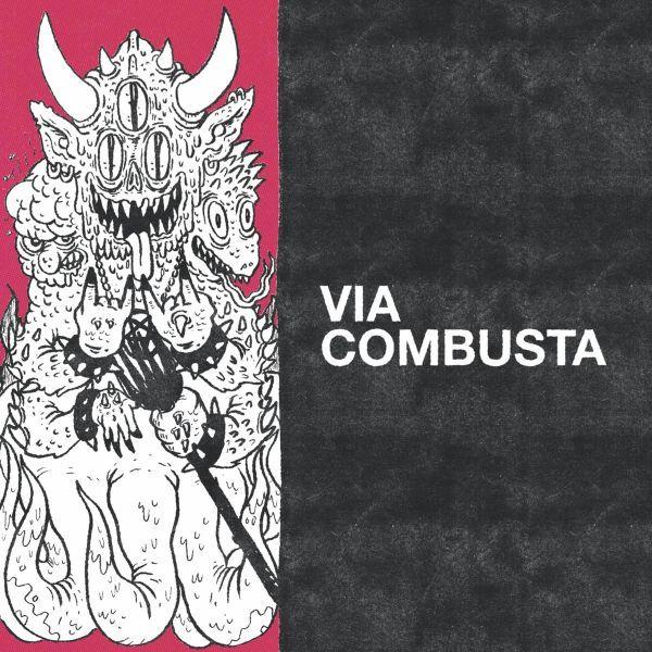 Via Combusta - Via Combusta