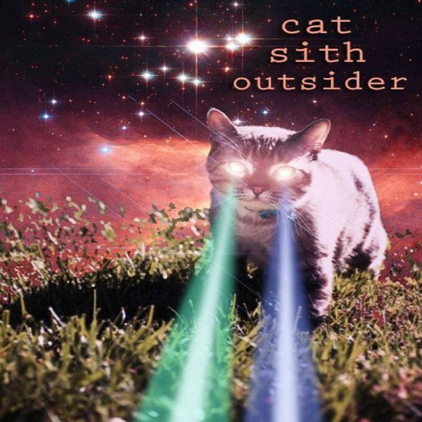 Cat Sith - Outsider