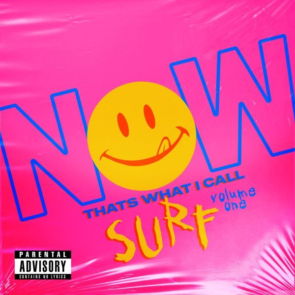 Now That's What I Call Surf! Volume One