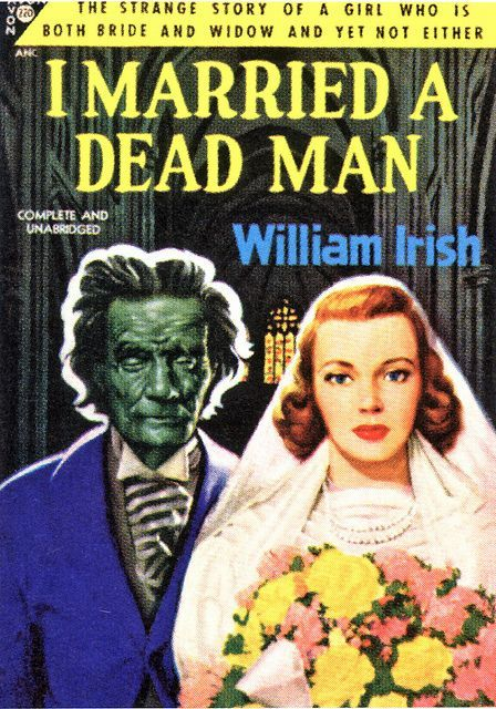 I Married a DEAD MAN