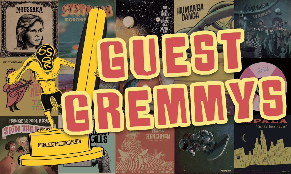 Guest Gremmys