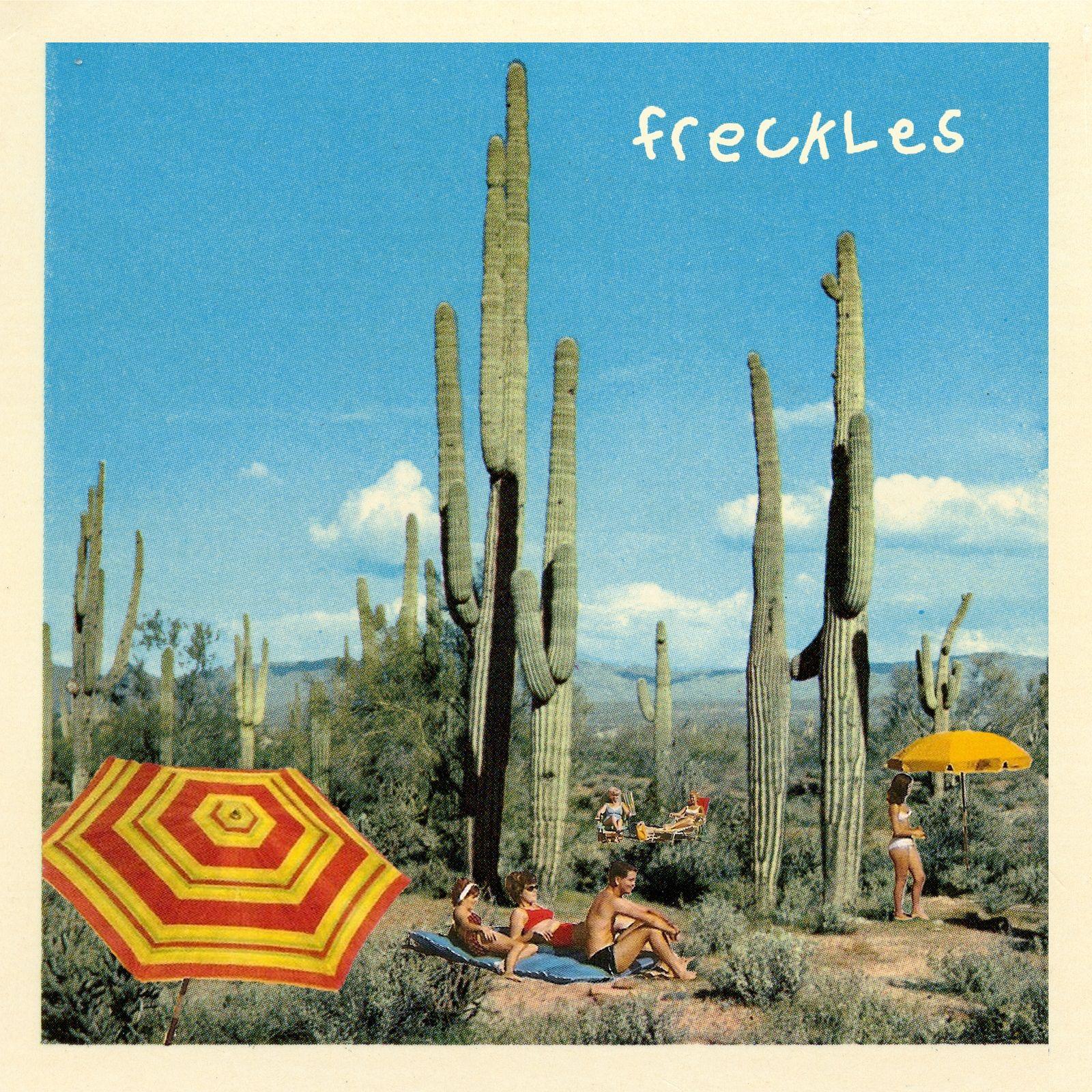 Freckles - Freckles