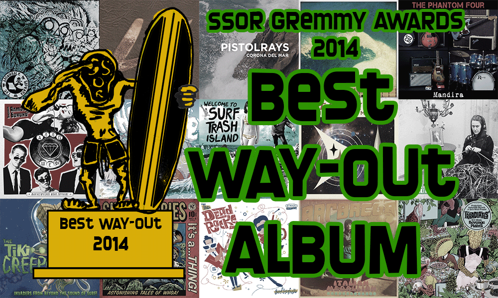 Best Way Out album
