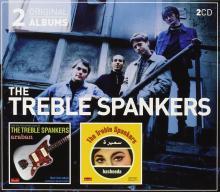 The Treble Spankers - Araban/Hasheeda