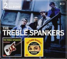 The Treble Spankers - Araban/Hasheeda