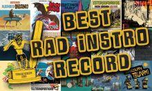 Best Rad Instro Record