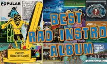 Best Rad Instro Album