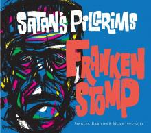 Satan's Pilgrims - Frankenstomp