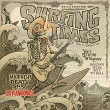 Los Plantronics - Surfing Times