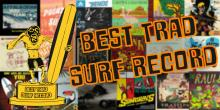Gremmy Awards 2015: Best Trad Surf Record