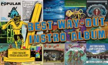 Best Way-Out Instro Album 2016