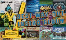 Best Way-Out Instro Album 2016