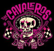 The Cavaleros - Atomic EP