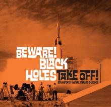 Beware! Black Holes - Take Off! EP