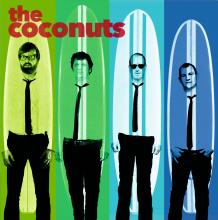 The Coconuts - s/t
