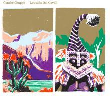 Condor Gruppe - Latituds del Cavall