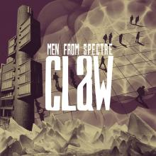 Men from S.P.E.C.T.R.E. - The Claw