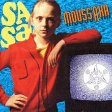 Moussaka - Sa Sa
