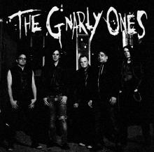 The Gnarly Ones - The Gnarly Ones EP