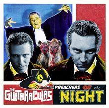 The Guitaraculas - Preachers of the Night