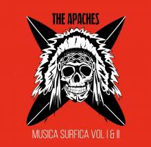 The Apaches - Musica Surfica Vol I & II