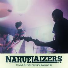 Nahuelaizers - En vivo en Pub Interview (Bariloche)