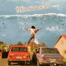 Moussaka - Yaran EP
