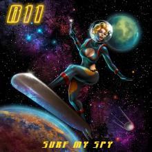 B11 -  Surf My Spy EP