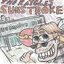 The Kaygles - Sunstroke EP