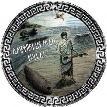 Amphibian Man - Hellas