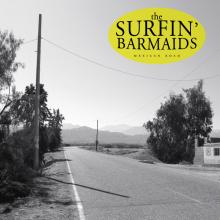 The Surfin' Barmaids - Mexican Road